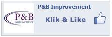 Facebook like PenB